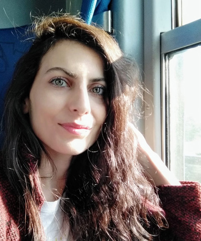Francesca GAROFANO